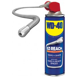 WD40 Multi-Use with Flexible Straw 400ml