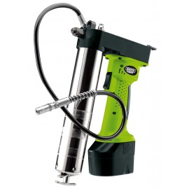 Draper EXPERT High Pressure Grease Gun (18v)