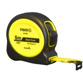 Fisco TKC3ME TKC3ME Tuf-Lok Pocket Tape 3m//10ft Width 13mm