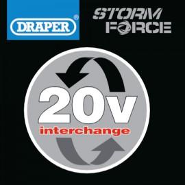 Draper 20v Range