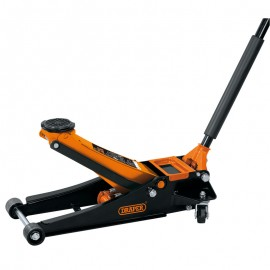 Draper Professional Low Entry Trolley Jack (2.25 Tonne)