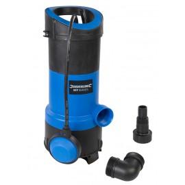 Silverline 750W DIY Clean & Dirty Water Pump