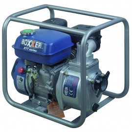 "Batavia Boxxer WP2 4 Stroke 2"" Petrol Waterpump with Hoses"