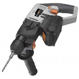 Batavia MAXXPACK 2 Mode SDS Hammer Drill 18V 4.0Ah Bundle