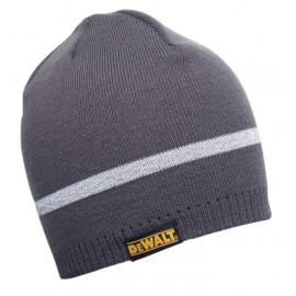 DeWalt Grey Knitted Beanie Hat