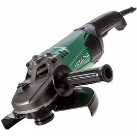 Hitachi 9 Inch & 4½ Inch Angle Grinder Bundle 110v with 3.3kva Transformer