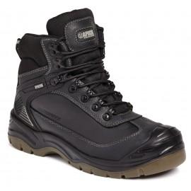 Apache Ranger Waterproof All Terrain Boot Black