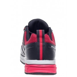 Apache ATS Mallory Safety Trainer Red/Black