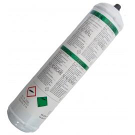 Disposable Gas Argon Cylinder