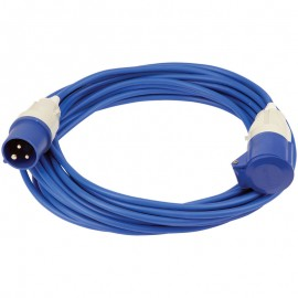 Draper 230V 16A 14M x 1.5mm2 Extension Cable