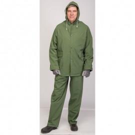 Draper Lightweight Rain Suit (2 piece)