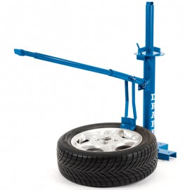 Draper Ultra Portable Manual Tyre Changer