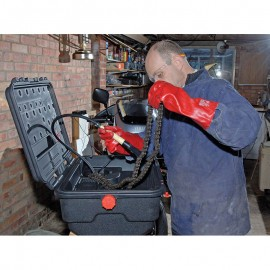 Draper 230V Portable Parts Washer