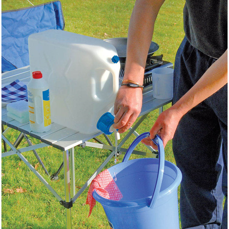Draper 23247 Water Container with Tap 25 L