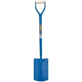 Draper Expert Solid Forged Square Mouth Spade