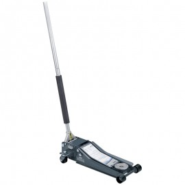 Draper Low Profile 'Quick Lift' Trolley Jack (2 tonne)