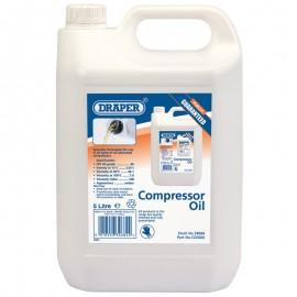 Compressor & Tool Oil