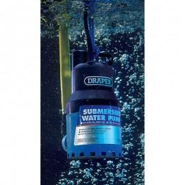 Draper 120L/Min 200W 230V Submersible Water Pump
