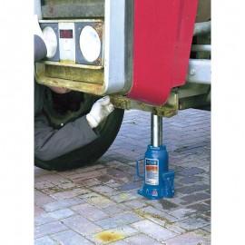 Draper 2 Tonne Hydraulic Bottle Jack