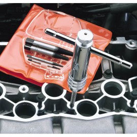Draper No 1 Screw Extractor for 45856 Screw Extractor Set