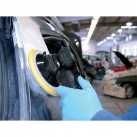 Draper Composite Body Dual Action Soft Grip Air Sander (150mm)