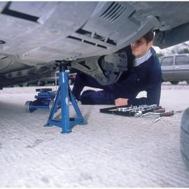 Draper Expert 2 Tonne Axle Stands (Pair)