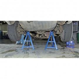 Draper Expert 6 Tonne Axle Stands (Pair)