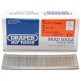 Staples & Nails