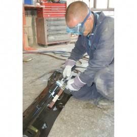 Draper Heavy Duty Compact Air Belt Sander
