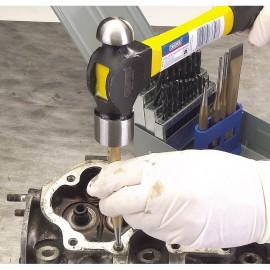 Draper Expert 900G (32oz) Fibreglass Shafted Ball Pein Hammer