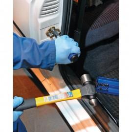 Draper Expert 450G (16oz) Fibreglass Shafted Ball Pein Hammer