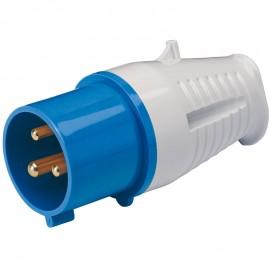 Draper 230V 16A Site Plug