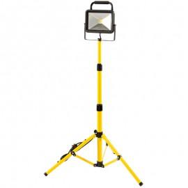 Draper COB LED Worklamp (50W) with Tripod