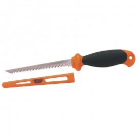 Draper Expert 150mm Plasterboard Saw with Soft Grip Handle