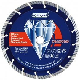 Diamond Blades & Discs