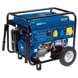 Draper EXPERT 5.5KVA/5.0KW Petrol Generator