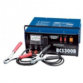 Draper Expert 12/24V 300A Battery Starter/Charger