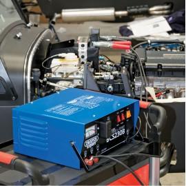 Draper Expert 12/24V 230A Battery Starter Charger