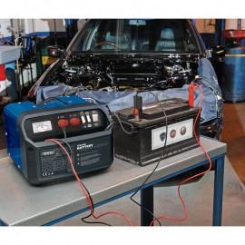 Draper 12/24V 120A Battery Starter/Charger