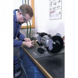 Draper 230V 200mm Heavy Duty Bench Grinder