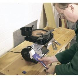 Draper 230V Wet and Dry Bench Grinder