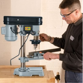 Draper 5 Speed Hobby Bench Drill (350W)