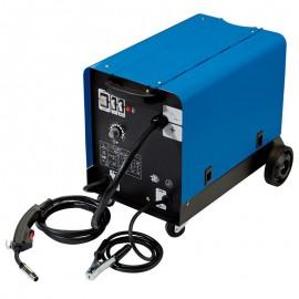 Draper 230V Gas / Gasless MIG Welder (160A)