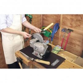 Draper 230V 250W Wet and Dry Bench Grinder
