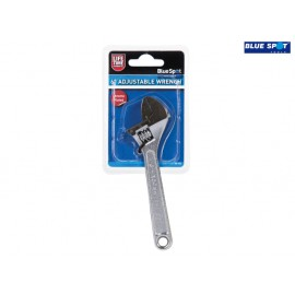 BlueSpot Tools Adjustable Wrench 150mm (6in)