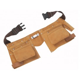Tool Pouches and Work Belts