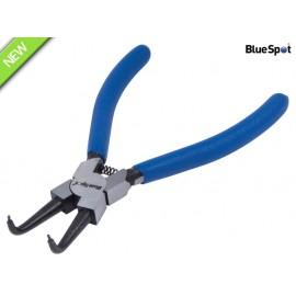Circlip Pliers Internal Bent