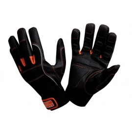 Carpenter and Construction Gloves