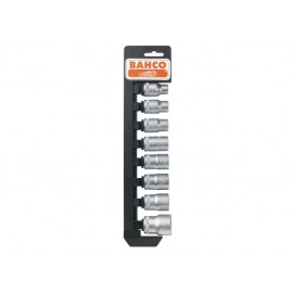 1/2in Drive Socket Sets