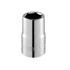 Expert Hexagon Socket 6 Point Regular 1/4in Drive 10mm